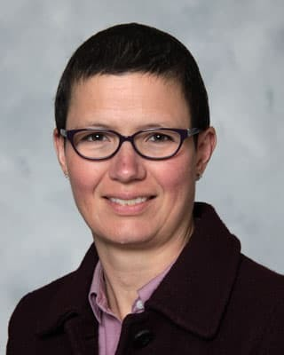 Jamie L Renbarger, MD, MS