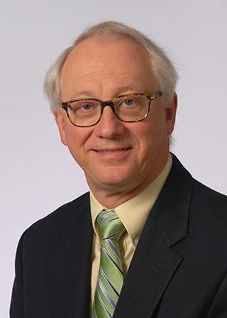 Randall T Loder, MD