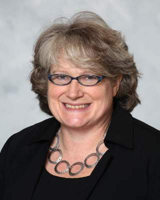 Mary A Ott, MD, MA