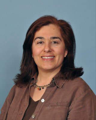 Zeynep N Salih, MD, MA