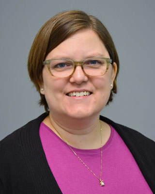 Melissa A Hullinger, MD