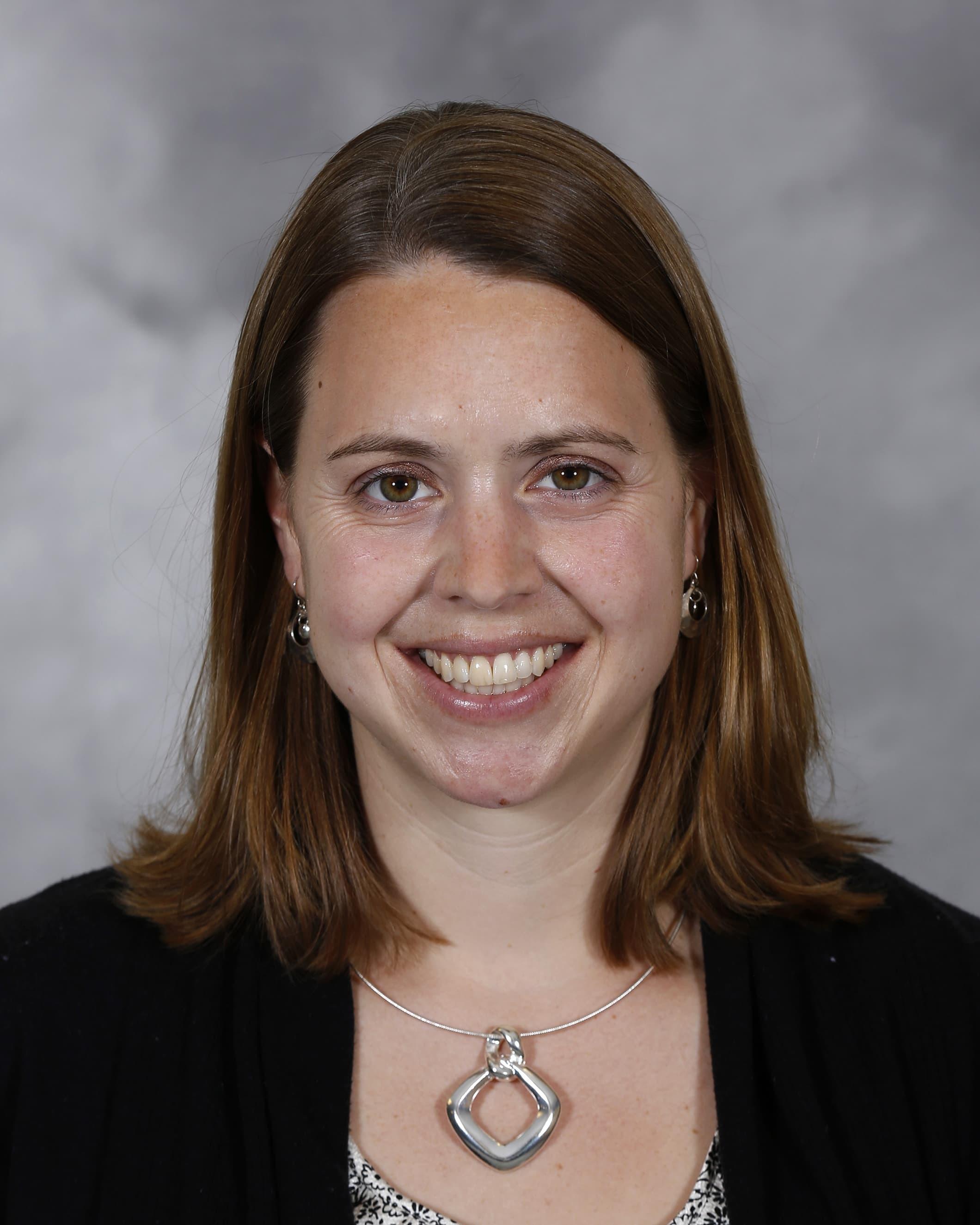 Kristyn J Tekulve, MD