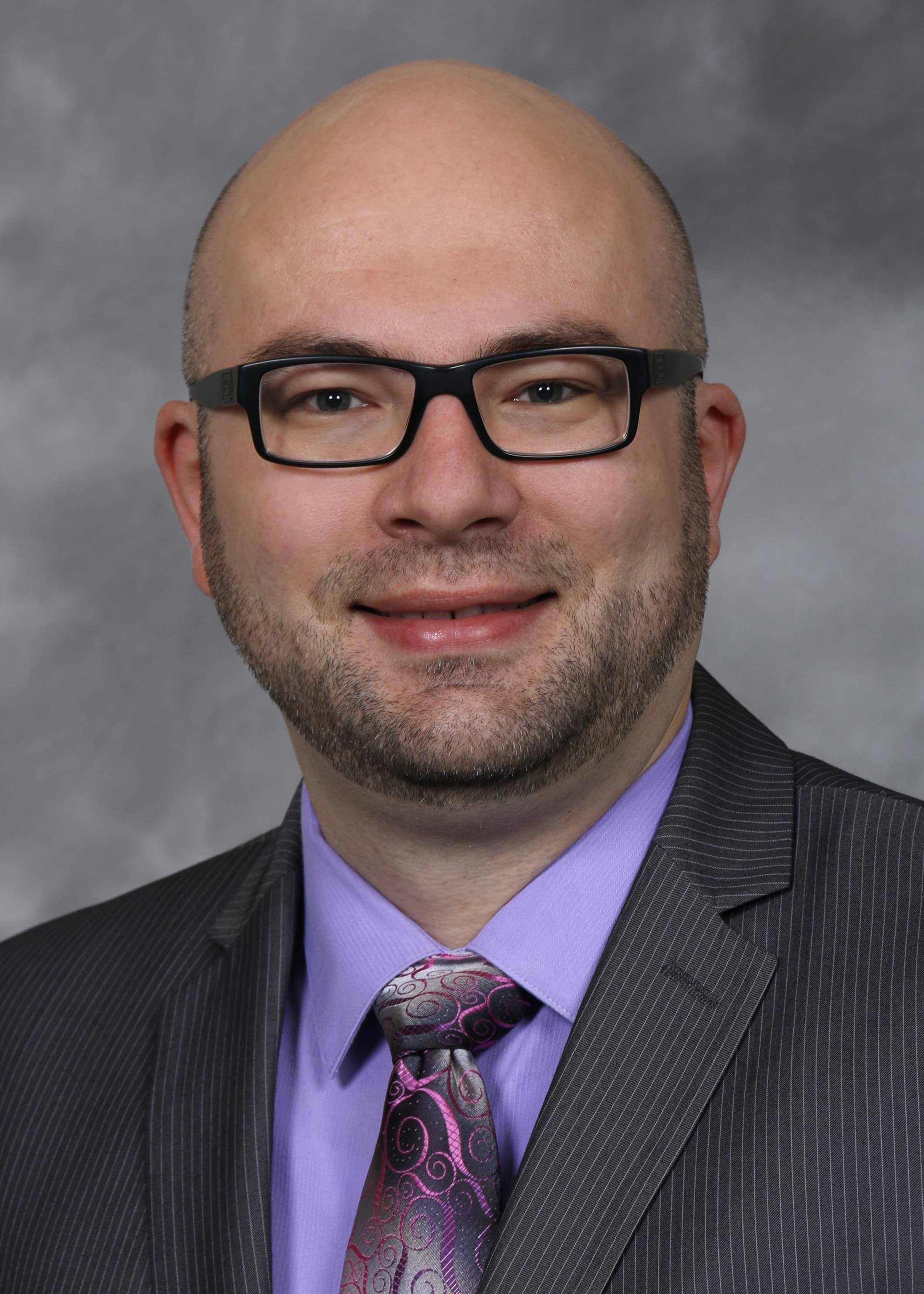 Konrad M Szymanski, MD, MPH
