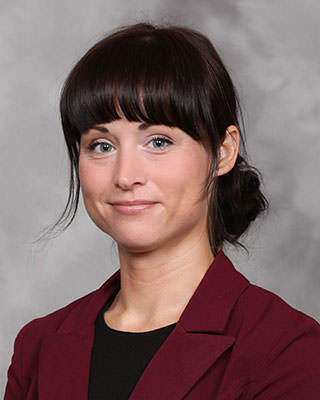 Kyra D Reed, MD