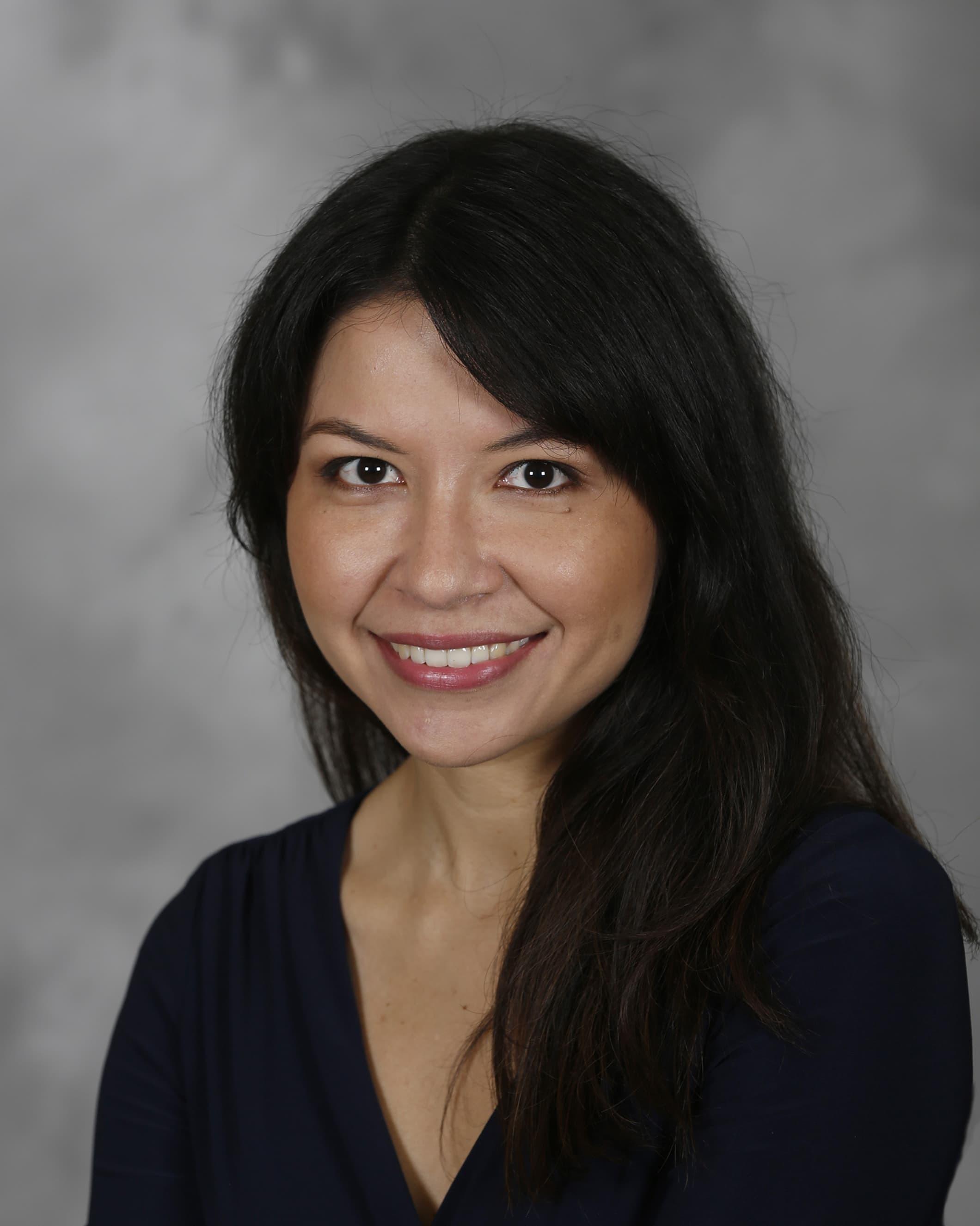 Alicia S Almeida, MD