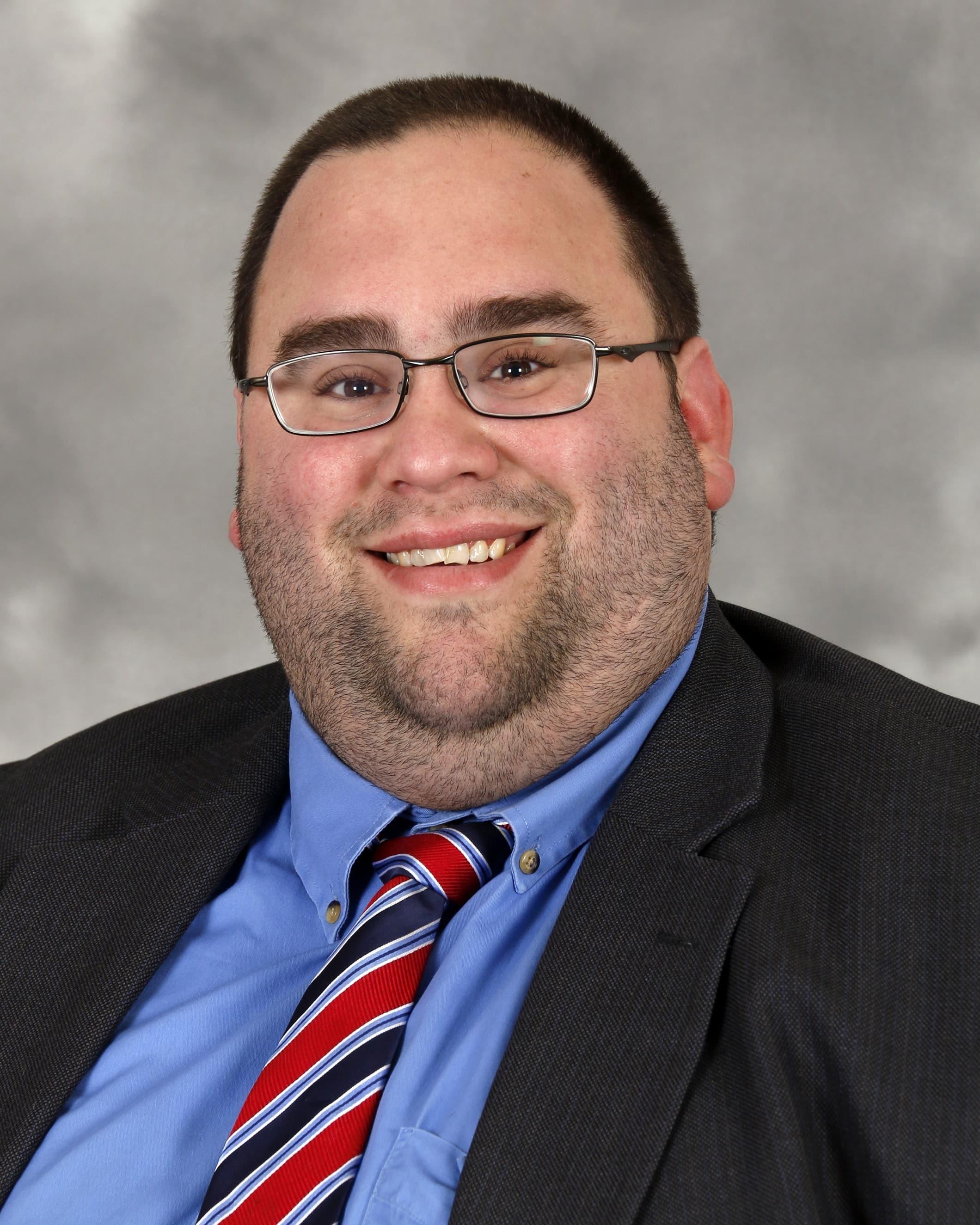 Matthew W Wolenski, MD