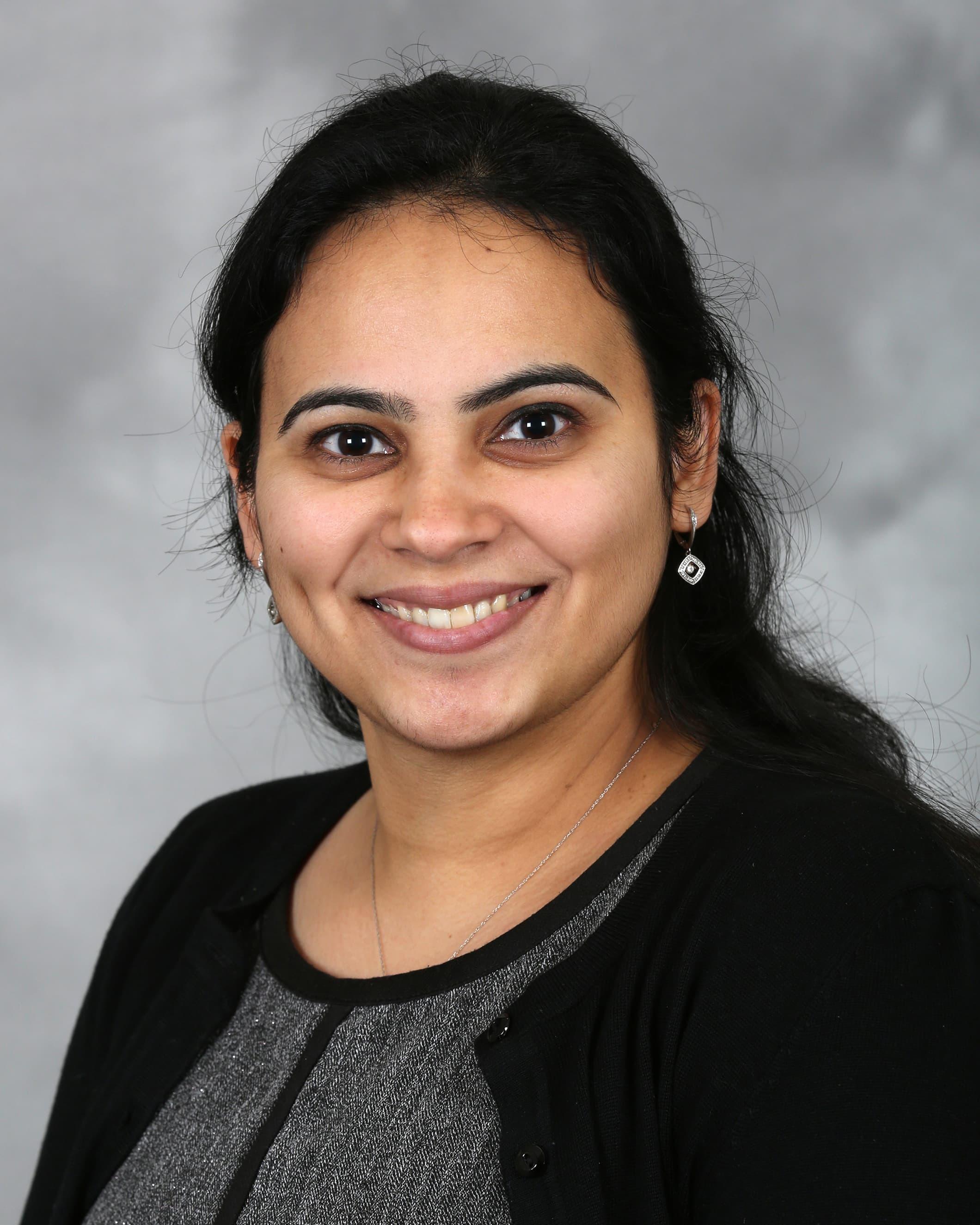 Kanika  Puri, MD