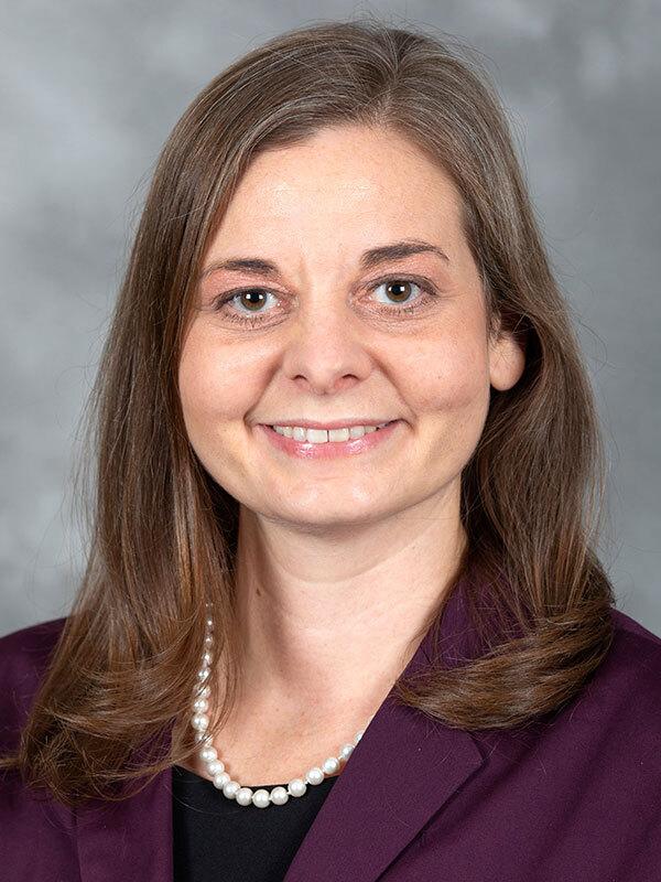 Ellen M Klink, MD