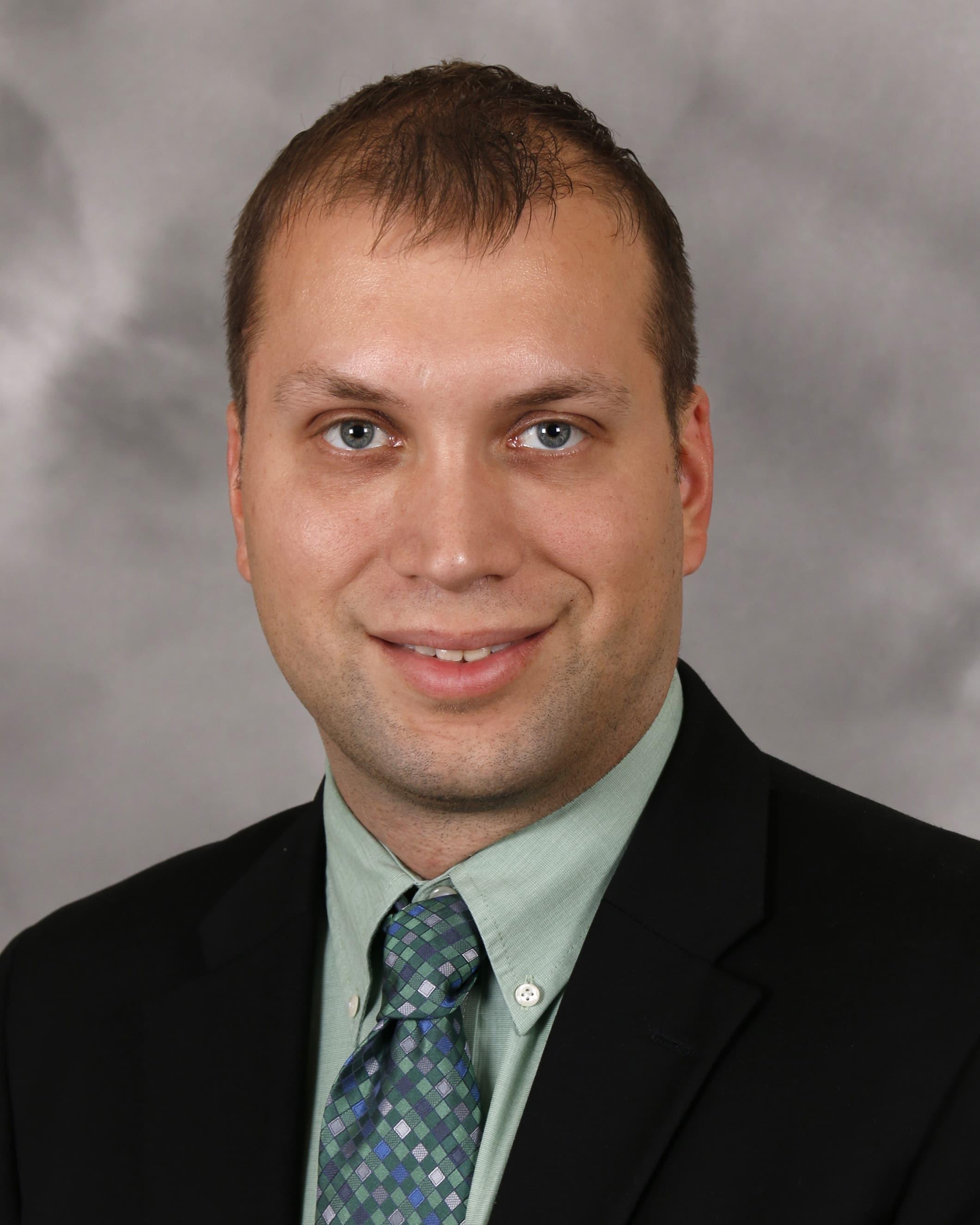 Bryan M Leber, MD