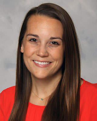 Emma J Hollingsworth, MD