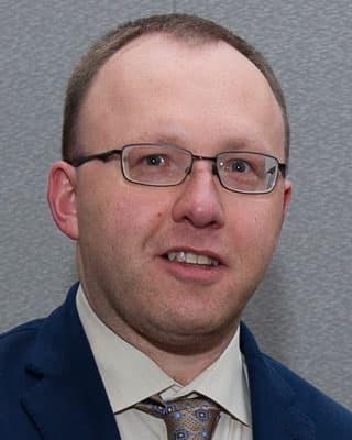 Grzegorz  Nalepa, MD, PhD