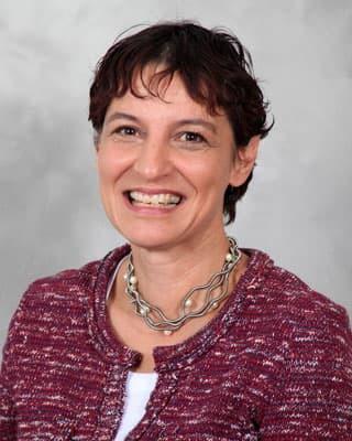 Susanne  Ragg, MD, PhD
