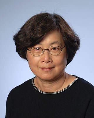 Lan S Chen, MD