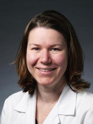 Kathryn M Haider, MD