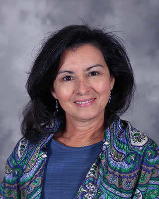 Theresa M Rohr-Kirchgraber, MD, FACP