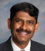 Sirumugai M. Saravanan, MD