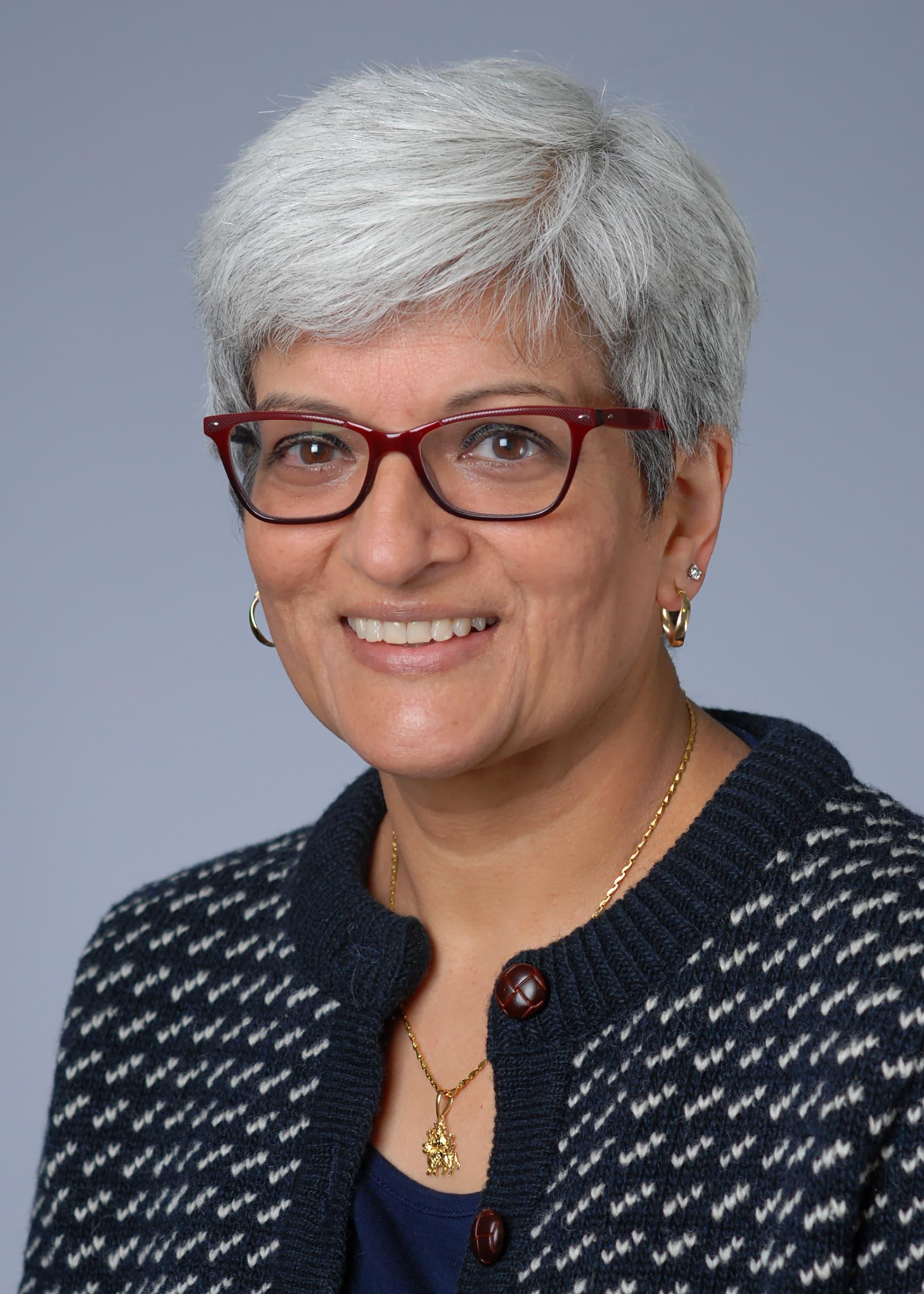 Shalini K. Manchanda, MD