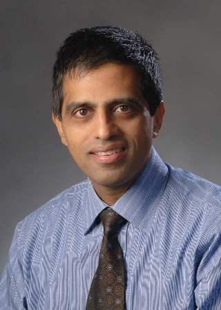 Raghavendra G Mirmira, MD, PhD, PhD