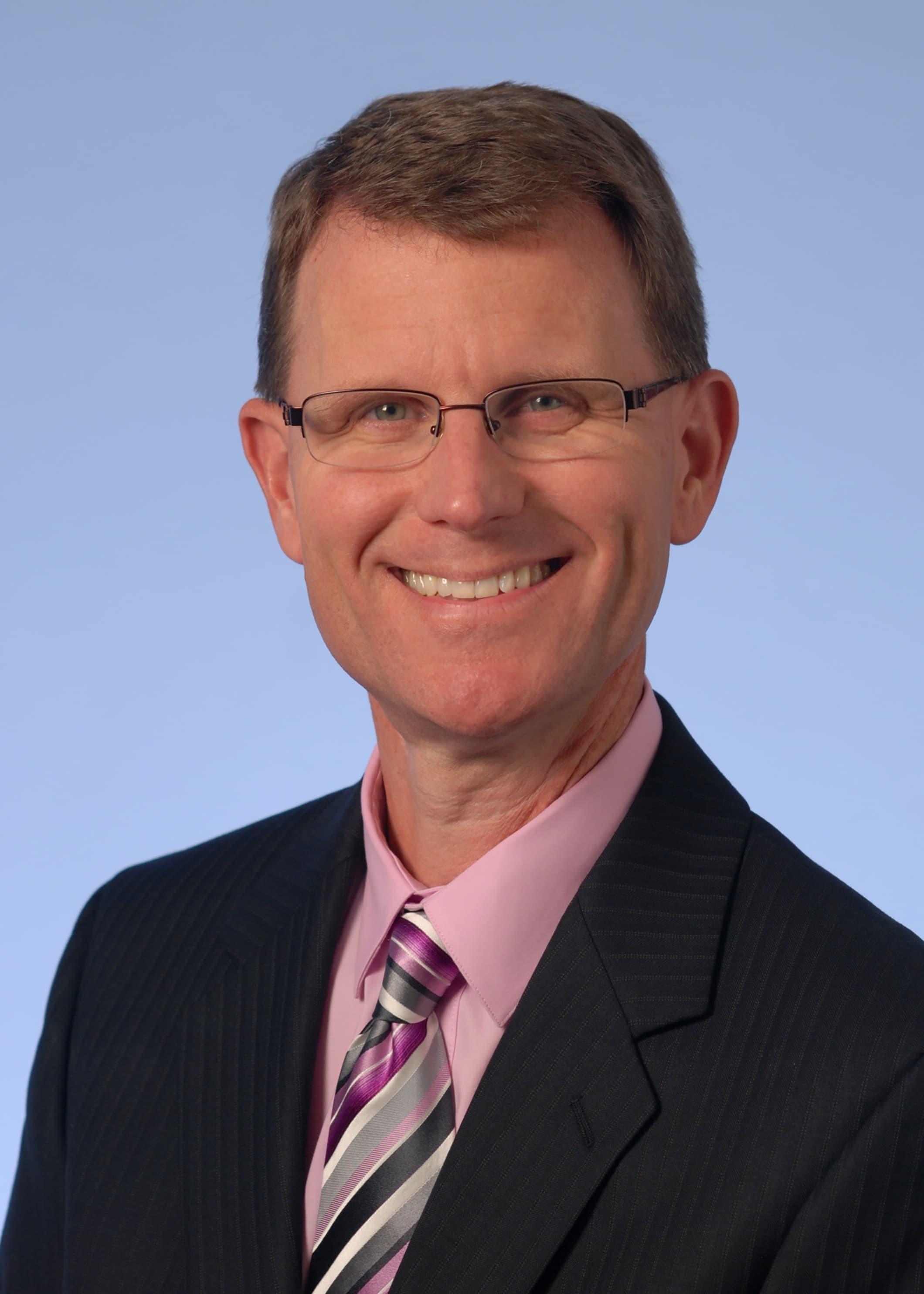 Eric S Ebenroth, MD