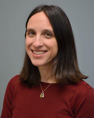 Rebecca J. Cohen, MD
