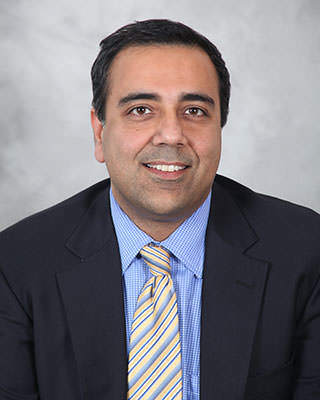 Sandeep  Batra, MD
