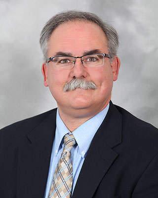 W Scott Goebel, MD, PhD