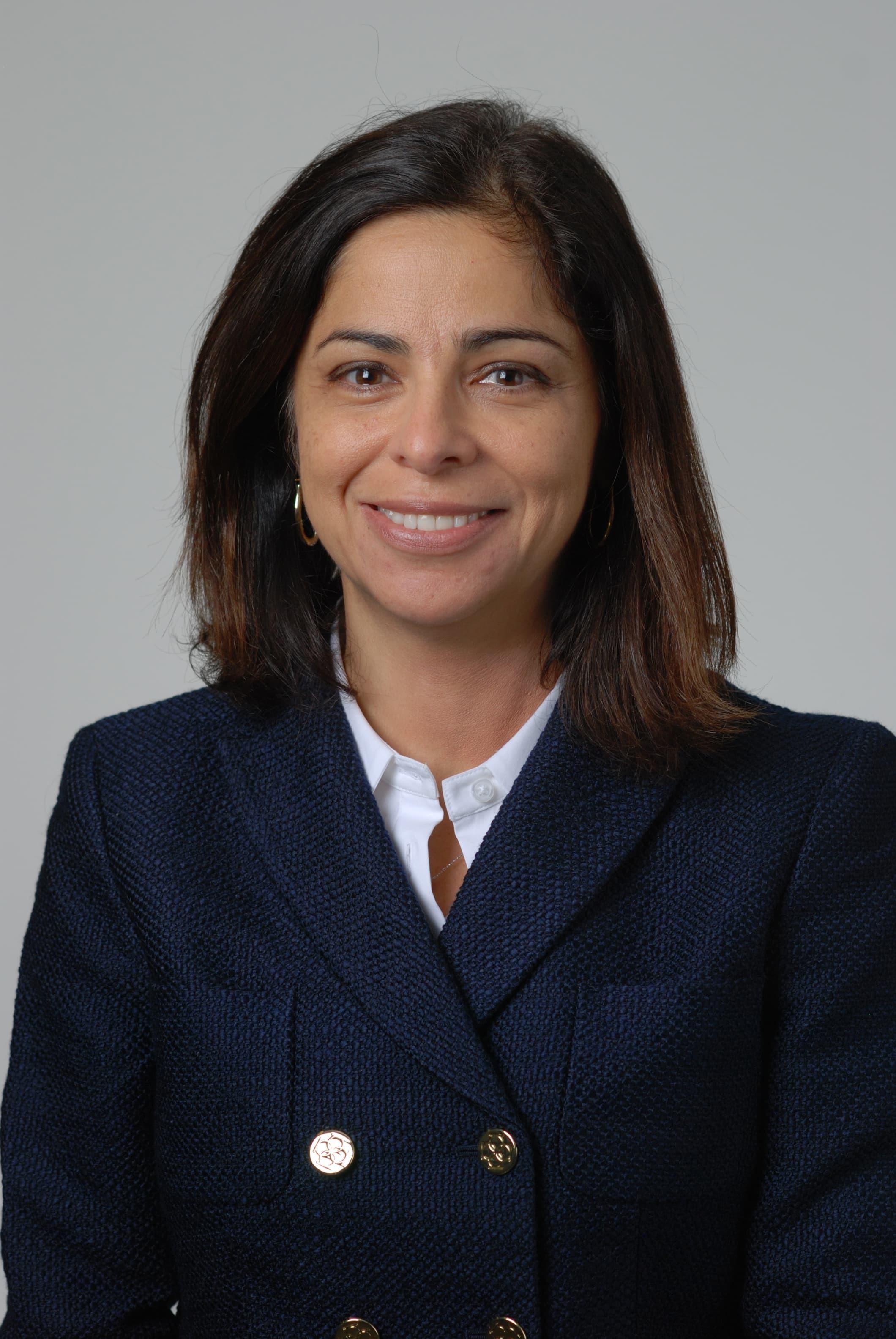 Nadine G Haddad, MD