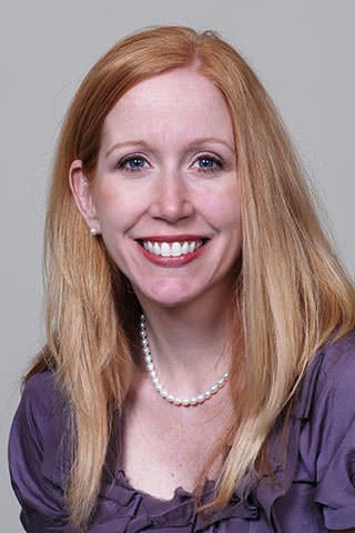 Dr. Kandice Ludwig
