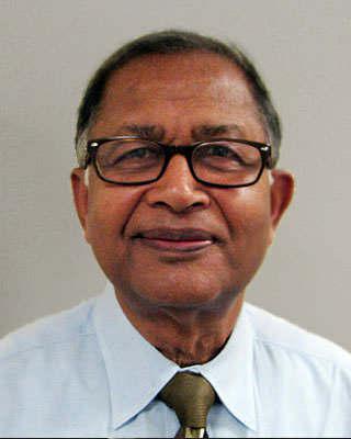 Gopal  Krishna, MD