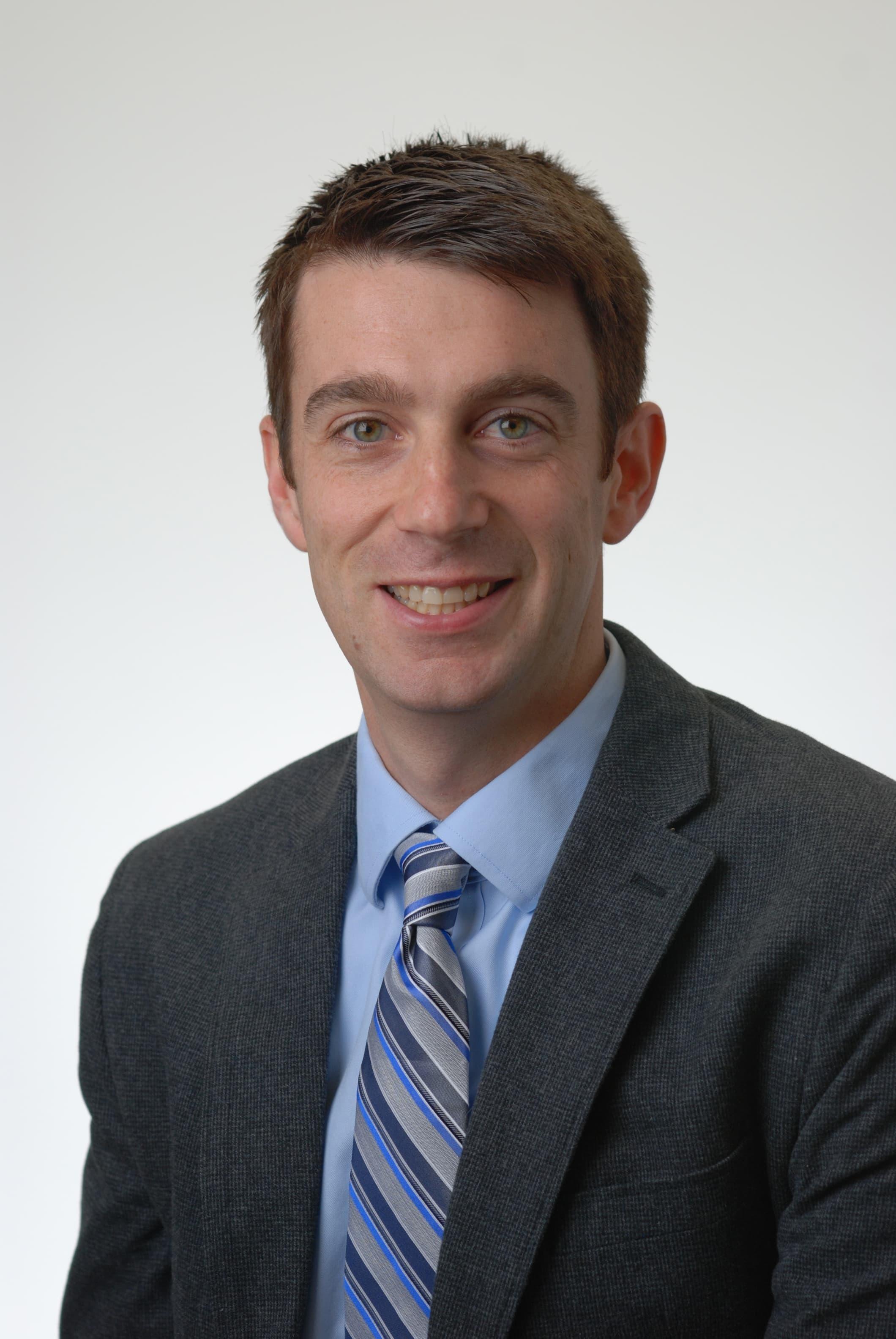 John J Parent, MD, MSCR