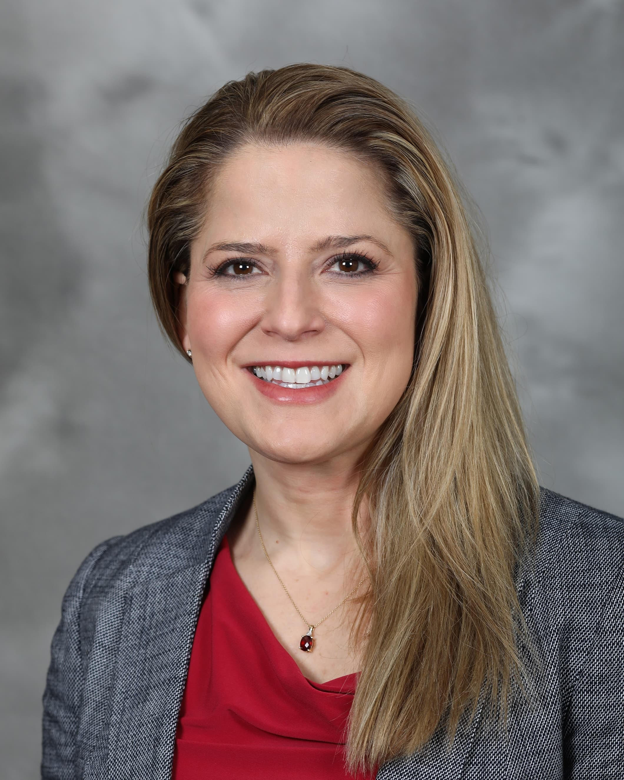 Amy E Krambeck, MD