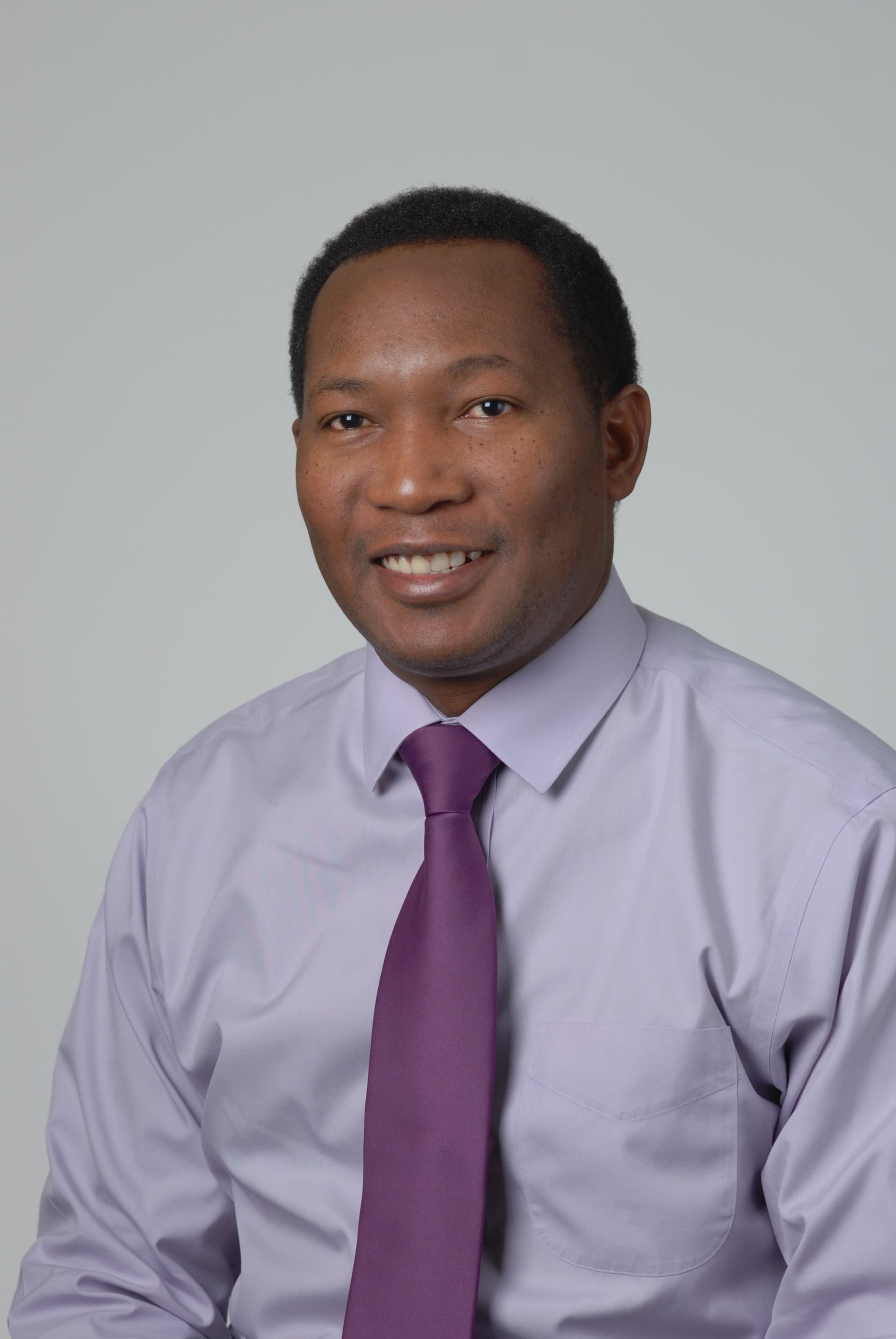 Evans M Machogu, MD, MS