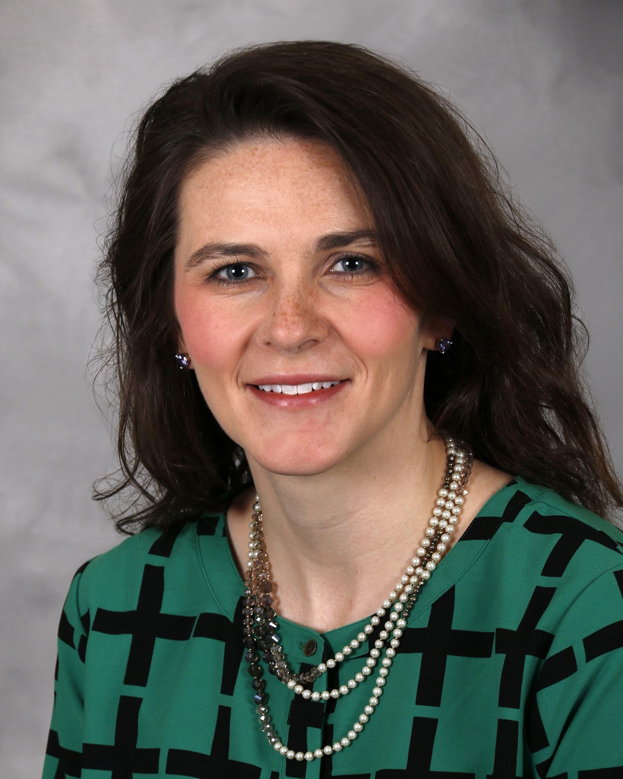 Meagan B O'Neill, MD
