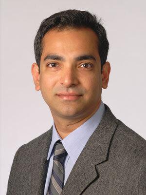 Chandrashekhar A Kubal, MD, PhD