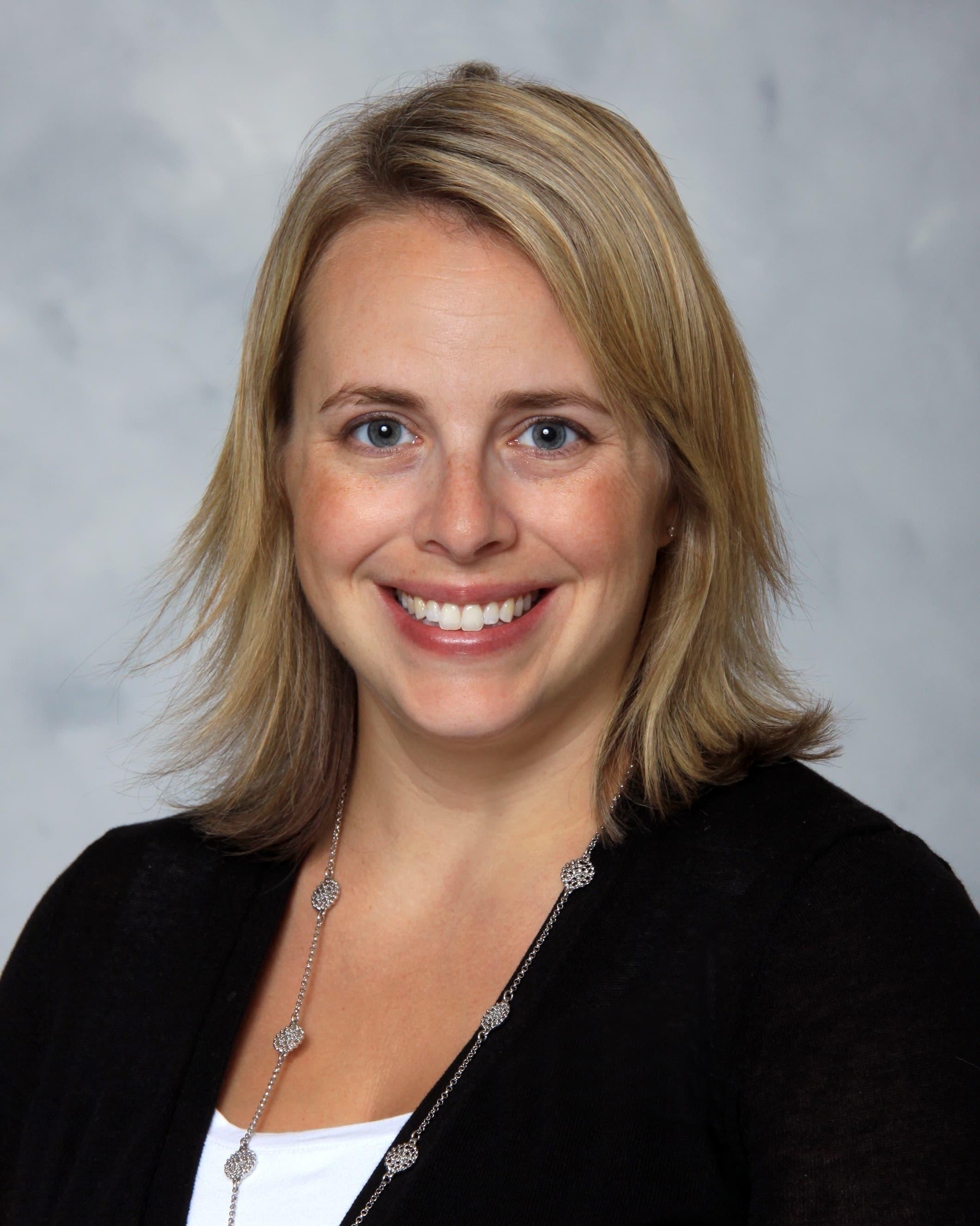 Danielle M Erney, MD