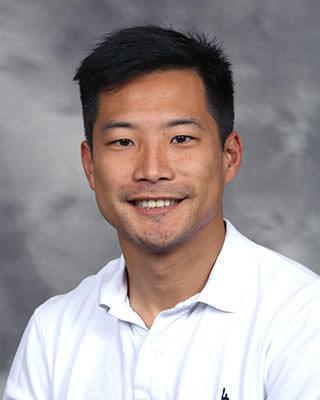 David M Chan, MD