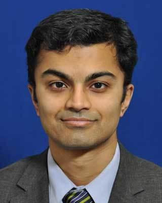 Sunil S Tholpady, MD, PhD