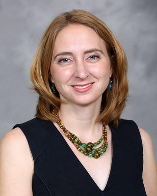 Allison C Burke, MD