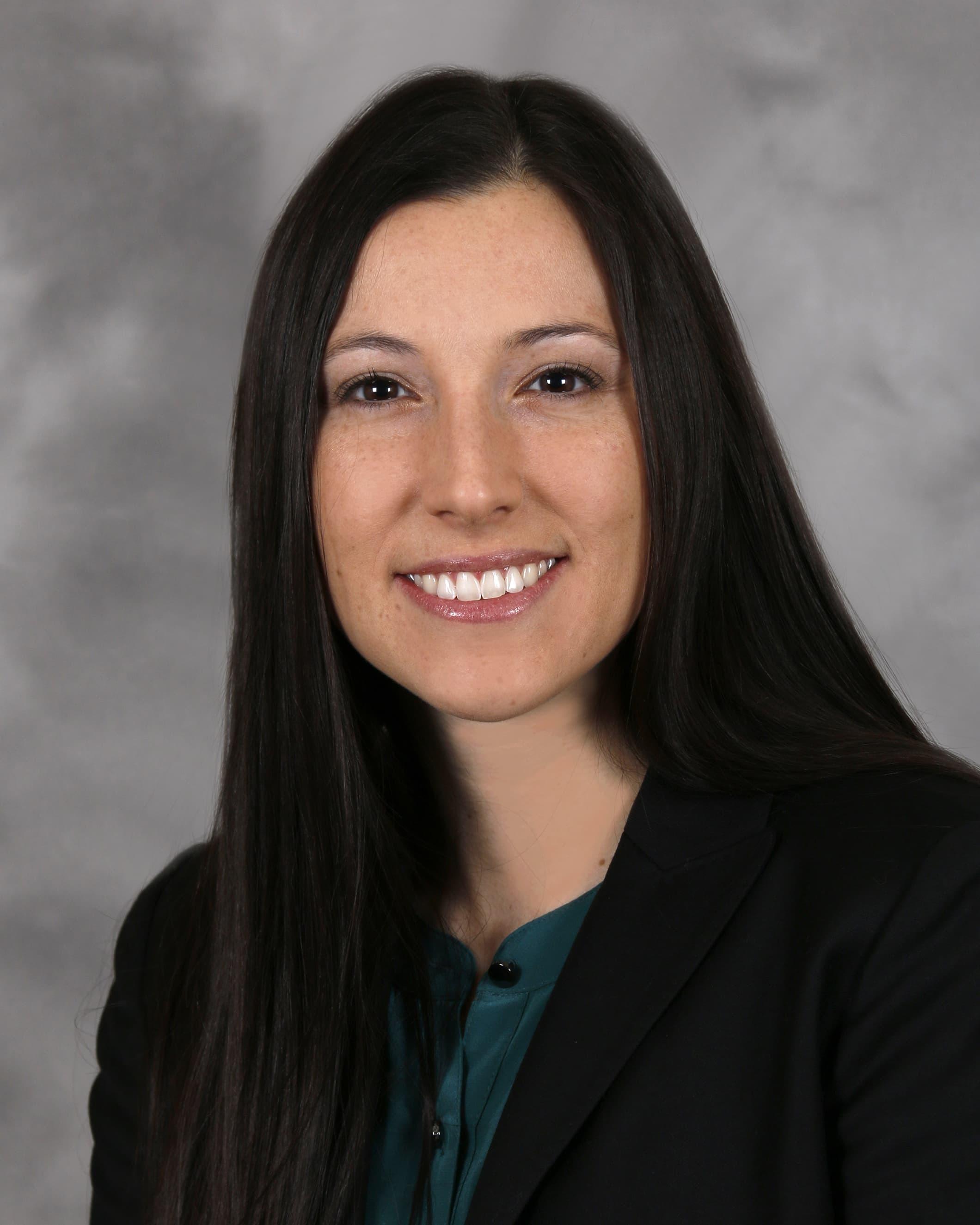 Brittany J Mohrman, MD