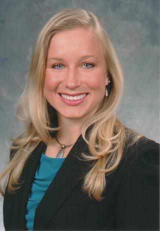 Nicole S Steber, MD