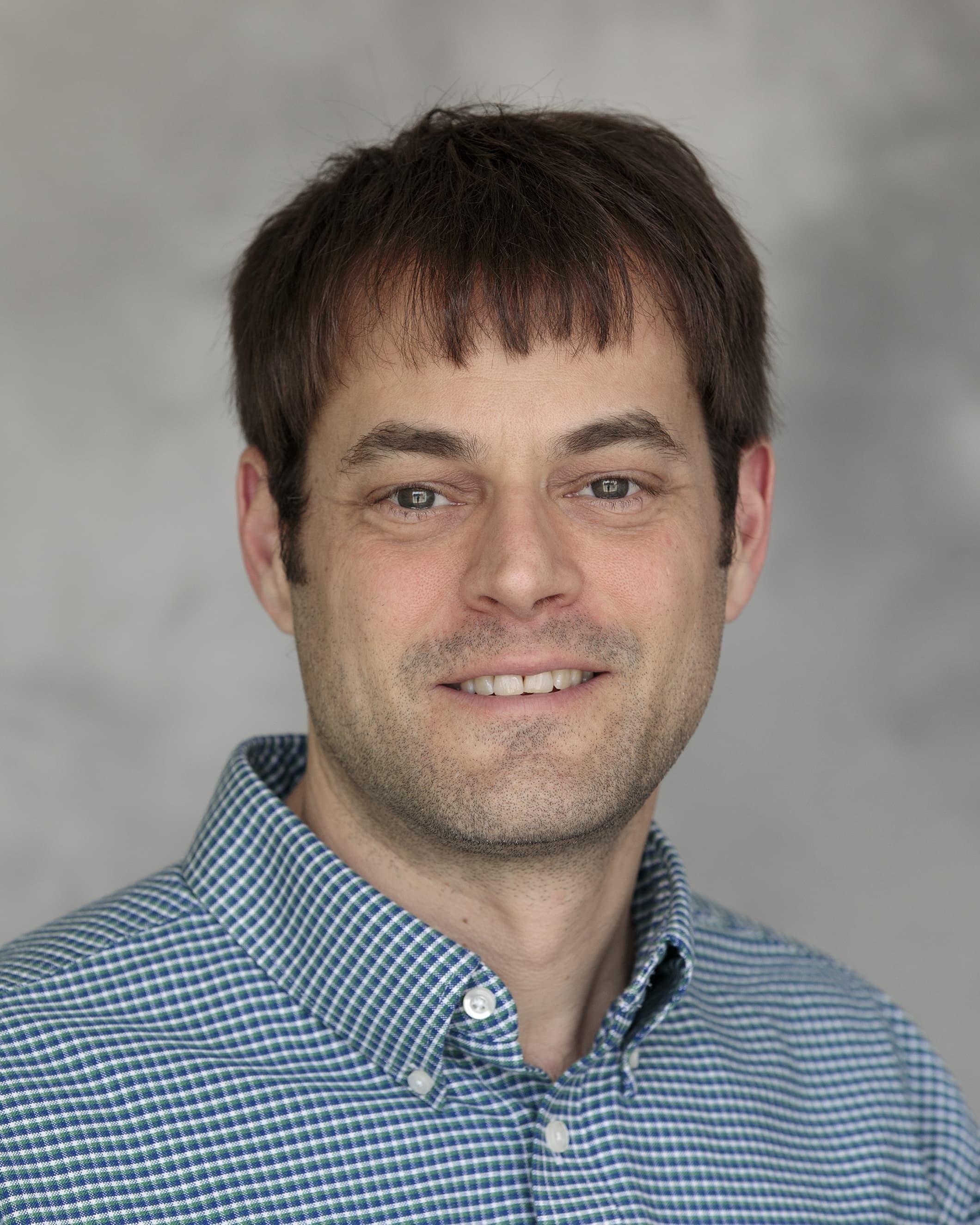 Kurt A Patterson, MD