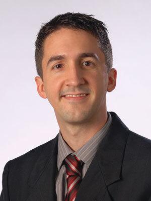Charles P Vanderpool, MD