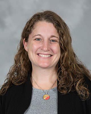 Laura J Ruhl, MD