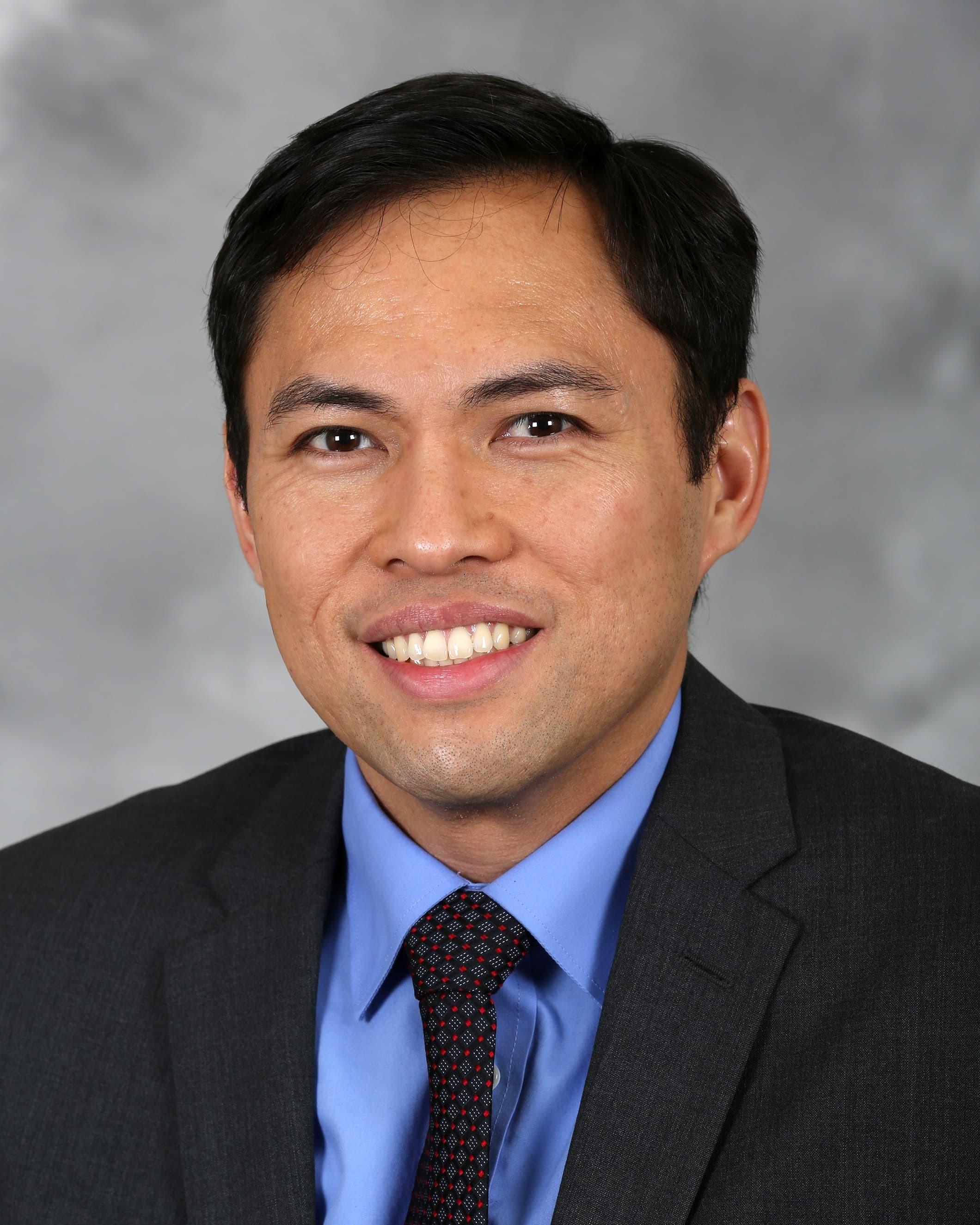 Roger B Gandionco, MD