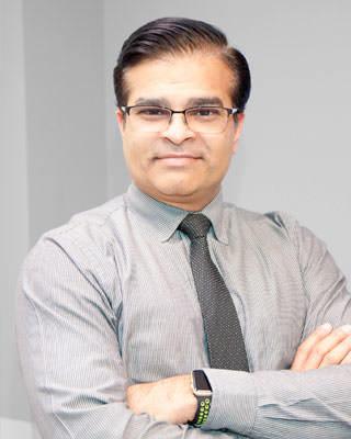 Tassawar Hussain, MD