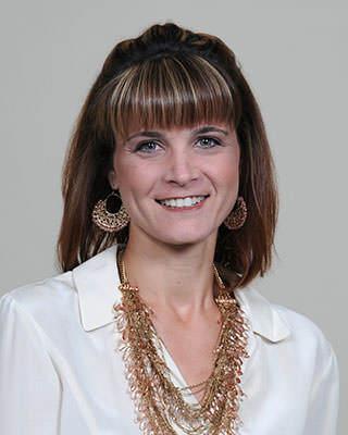 Jacqueline M Nonweiler Parr, MD