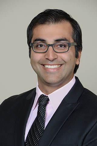 Aali M Shah, MD