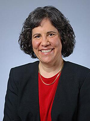 Ann M Lagges, PHD