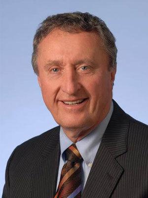 John W Brown, MD