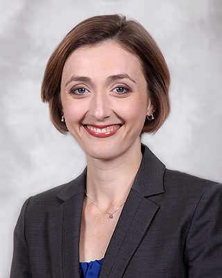 Jill C Fodstad, PhD